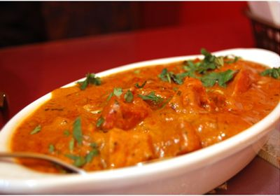 Butter Chicken (Mild)